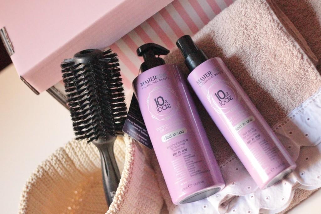 prodotti per capelli_ messy hairstyle _