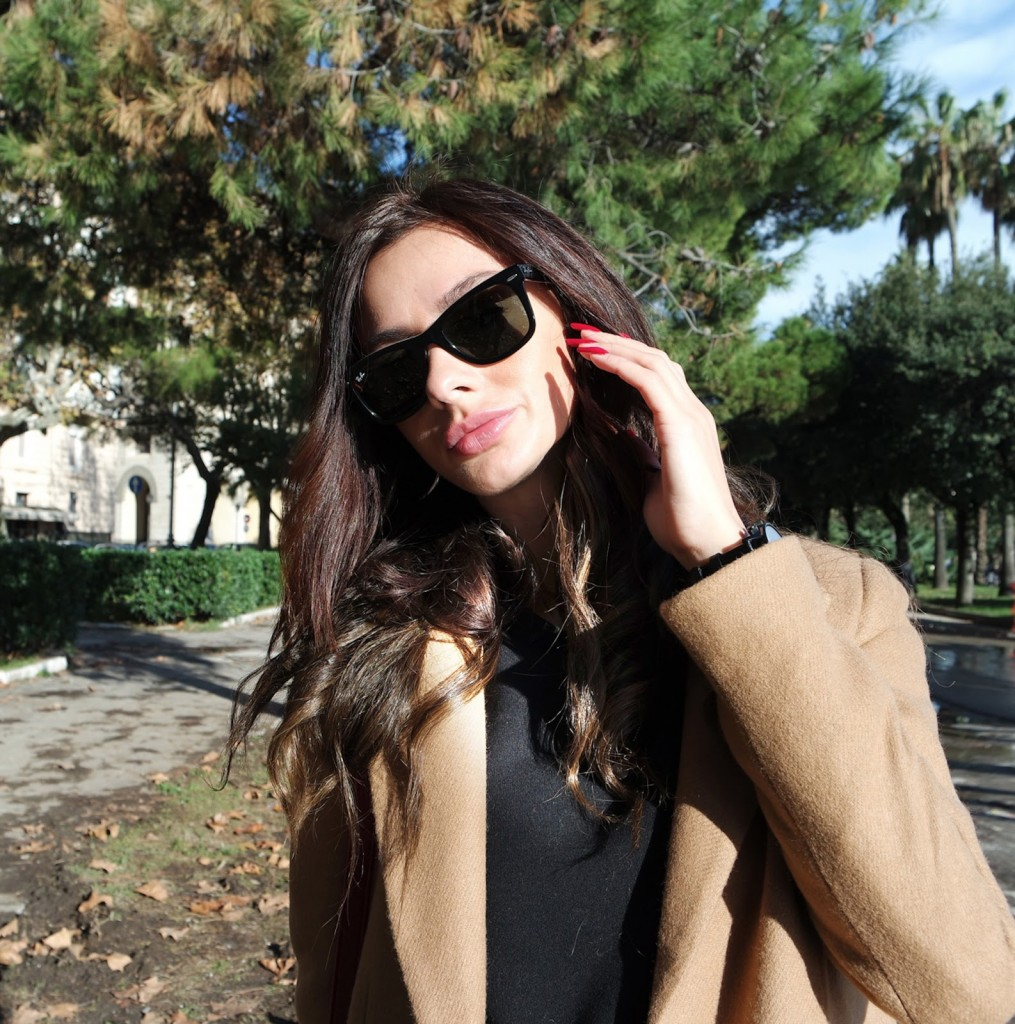 Marie zamboli _ beauty _ italian famous model _ italian blogger _ fashion _ style