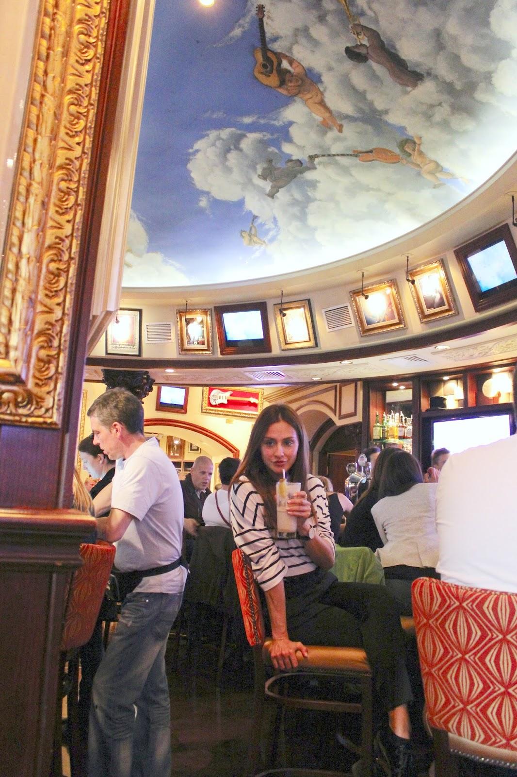 Hard Rock Cafè a Roma