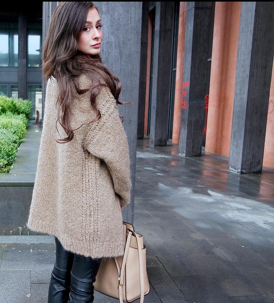 marie blogger italia