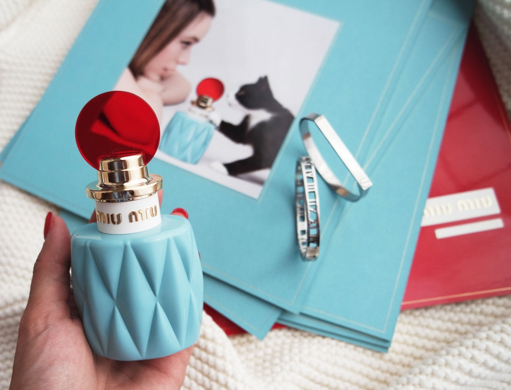Miu Miu fragrance