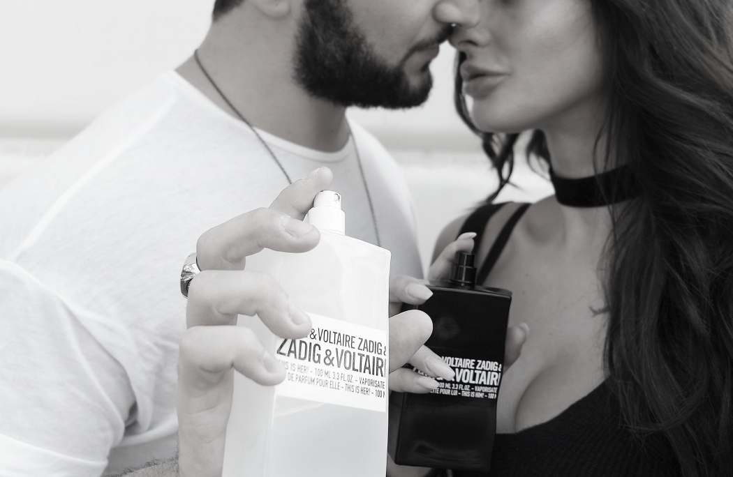 This is Her! This is Him! by Zadig & Voltaire